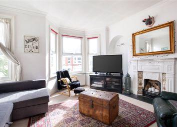 Thumbnail 3 bedroom flat for sale in Eastbury Grove, London