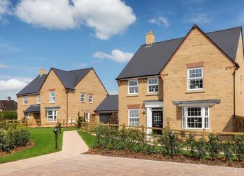 """Thumbnail 4 bed detached house for sale in """"Holden"""" at Horton Road, Devizes"""