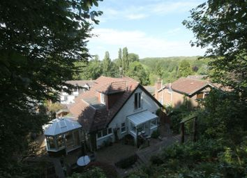 Thumbnail 4 bed detached bungalow for sale in Great Molewood, Hertford