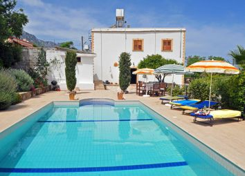 Thumbnail Villa for sale in Charming Resale Villa With Private Pool, Alsancak, Cyprus