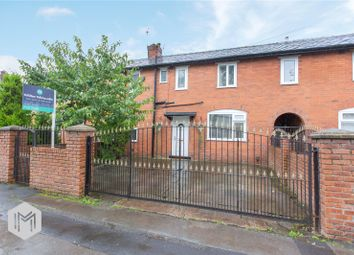 Thumbnail 4 bed semi-detached house for sale in Central Avenue, Farnworth, Bolton, Greater Manchester