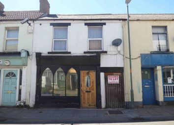 Thumbnail 3 bedroom terraced house for sale in Market Mews, Market Street, Cinderford