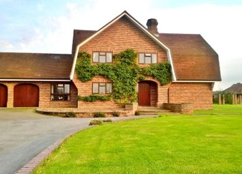 Thumbnail 5 bed detached house for sale in Maldon, Essex