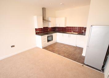 Thumbnail 2 bed flat to rent in Gibson Drive, Buckshaw Village, Chorley