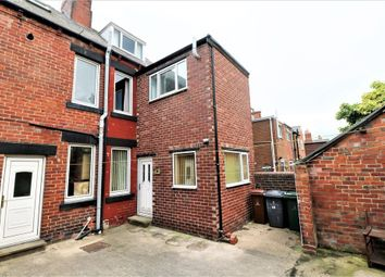 Thumbnail 3 bed terraced house for sale in Allott Street, Hoyland, Barnsley, South Yorkshire