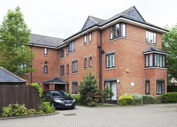 2 bed flat to rent in Avocet Court, Fobney Street, Reading, Berkshire RG1