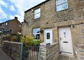Thumbnail 2 bed cottage for sale in Hollin Busk Road, Deepcar, Sheffield
