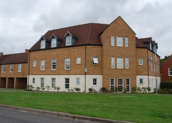 Thumbnail 2 bedroom flat to rent in Cypress Covert, Thetford