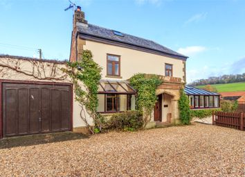 Thumbnail 4 bed detached house for sale in Lea, Ross-On-Wye, Herefordshire