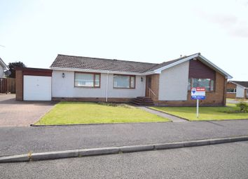 Thumbnail 4 bed detached bungalow for sale in Cardon Drive, Biggar