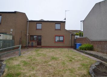 2 bed terraced house for sale in Eastcliffe, Spittal, Berwick-Upon-Tweed TD15