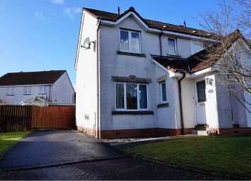 Thumbnail 3 bed semi-detached house for sale in Clattowoods Road, Dundee