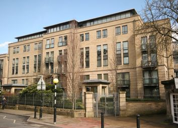 Thumbnail 3 bed flat to rent in Montpellier Road, Harrogate
