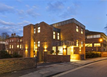 Thumbnail 2 bed flat for sale in William House, 45 Bury Fields, Guildford, Surrey
