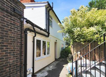 Thumbnail 1 bed detached house for sale in High Street, Horley, Surrey