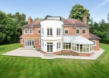 7 bed detached house for sale in Woodland Way, Kingswood, Tadworth KT20