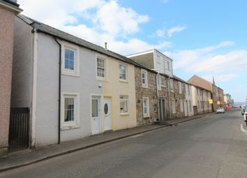Thumbnail 2 bed end terrace house for sale in Nelson Street, Largs