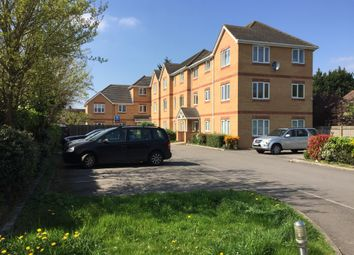 Thumbnail 1 bed flat for sale in Tilbury Walk, Langley, Slough