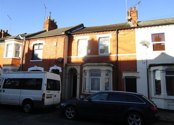 Thumbnail 2 bedroom flat to rent in Abington Avenue, Abington, Northampton