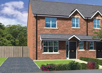 3 bed semi-detached house for sale in Wolsingham Road, Hartlepool TS24