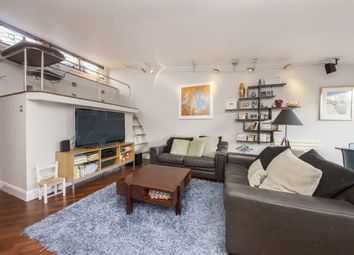 Thumbnail 3 bed flat for sale in Abbeville Road, London