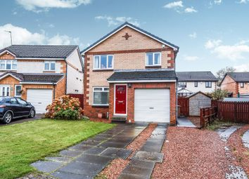 Thumbnail 3 bed detached house for sale in Limeview Road, Paisley