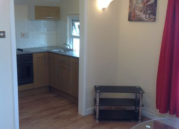 Thumbnail 1 bedroom flat to rent in Tunnel Terrace, Newport