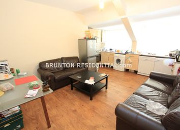 Thumbnail 3 bed flat to rent in Lambton Road, Jesmond