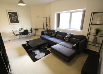 Thumbnail 2 bed flat to rent in Milton Keynes, Milton Keynes