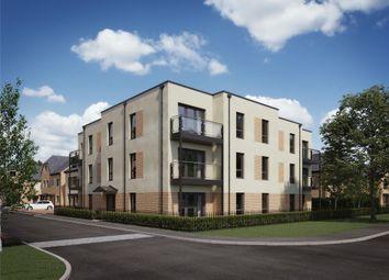 Thumbnail 2 bedroom flat for sale in Mendip Road, Yatton, Bristol