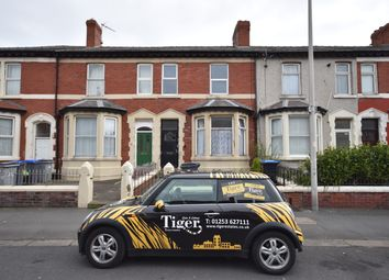 Thumbnail 2 bed flat to rent in Egerton Road, Blackpool, Lancashire