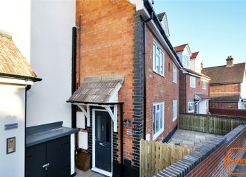 Thumbnail 2 bed flat for sale in Colebrook House, 55-57 Colebrook Road, Tunbridge Wells, Kent