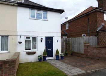 Thumbnail 2 bed property to rent in Otford Road, Sevenoaks, Kent