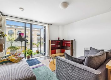 Aubers Ridge Court, 9 Festubert Place, London E3. 1 bed flat for sale