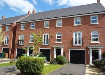Thumbnail 4 bed property for sale in Hollins Drive, Stafford