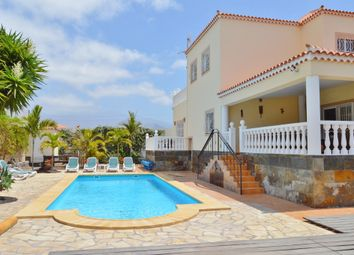 Thumbnail 5 bed villa for sale in Las Galletas, Tenerife, Spain