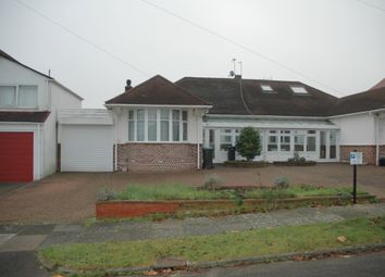 Thumbnail 2 bed bungalow for sale in Cranleigh Gardens, Grange Park