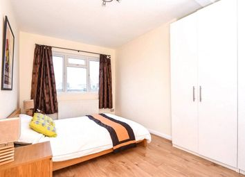Thumbnail 1 bed flat for sale in Fordwych Road, West Hampstead Borders