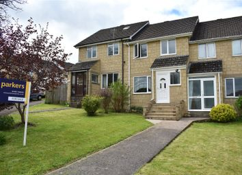 Thumbnail 3 bed terraced house for sale in Rowan Way, Nailsworth, Gloucestershire