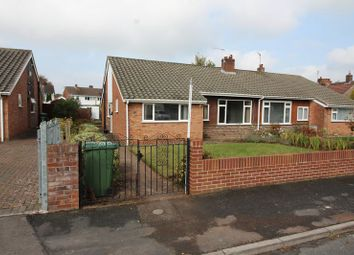 Thumbnail 2 bed semi-detached bungalow for sale in Friary Grange Park, Winterbourne, Bristol