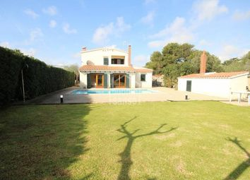 Thumbnail 5 bed villa for sale in Trebaluger, Villacarlos, Illes Balears, Spain