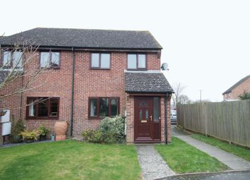 Thumbnail 2 bed semi-detached house to rent in Highfield Lane, Oving, Chichester