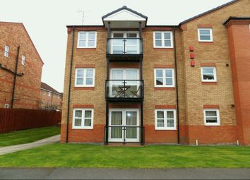Thumbnail 2 bedroom flat to rent in Fewston Way, Lakeside, Doncaster