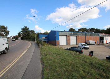 Thumbnail Warehouse for sale in 87A Ringwood Road, Poole