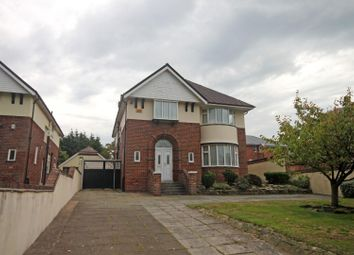 Thumbnail 4 bed detached house for sale in Westcliffe Road, Birkdale, Southport