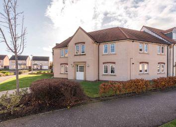 Thumbnail 2 bed flat for sale in Suthren Yett, Prestonpans, East Lothian