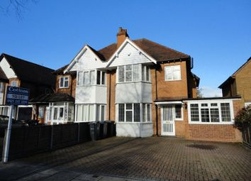 Thumbnail 3 bed property to rent in Hazelwood Road, Acocks Green, Birmingham