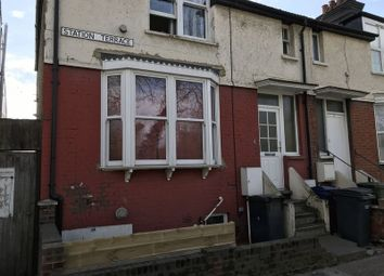 Thumbnail 2 bed flat to rent in Riverview Terrace, London Road, Purfleet