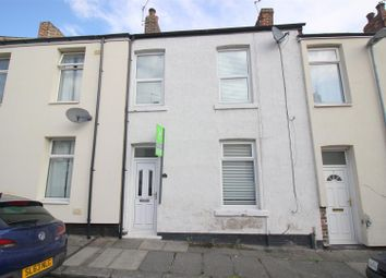 2 bed terraced house for sale in Peabody Street, Darlington DL3