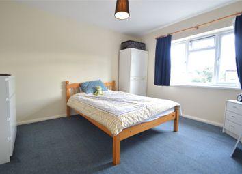 Thumbnail 1 bed semi-detached house to rent in Blackamoor Lane, Maidenhead, Berkshire